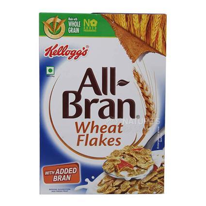All Bran Wheat Flakes - Kelloggs