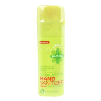 Hand Sanitizer - Protekt
