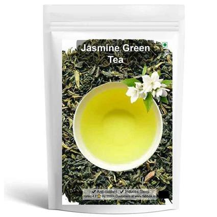 JASMINE GREEN TEA - FABBOX