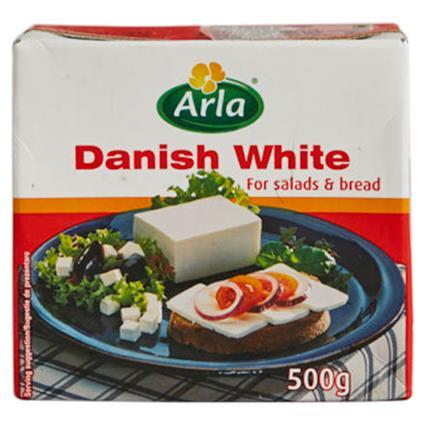 Danish White Soft Cheese - Arla