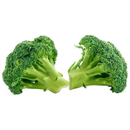 Broccoli  -  Exotic