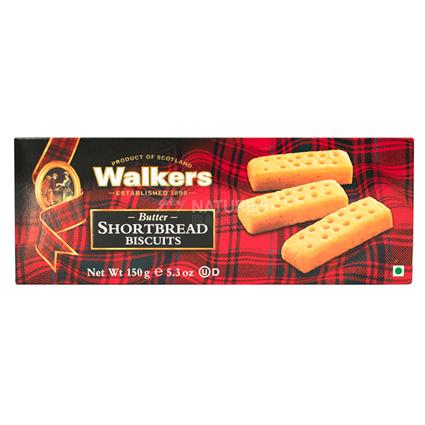 Shortbread Biscuits - Walkers