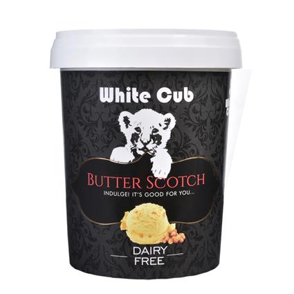 WHITE CUB BUTTERSCOTCH 500Ml