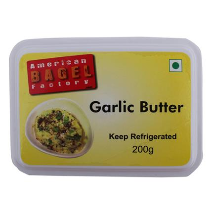 Garlic Butter - American Bagel Factory