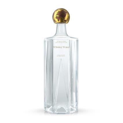 ESTUARY EPICUREANWATER FOR WHISKEY 750ML