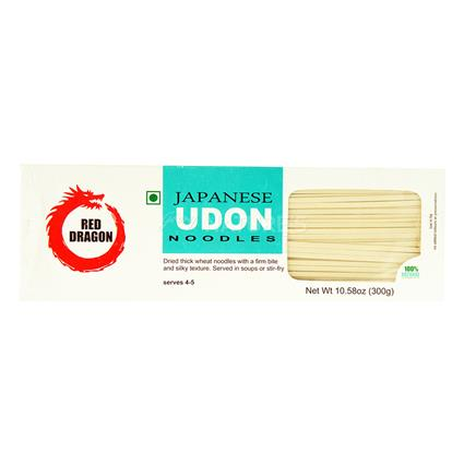 RED DRAGON UDON NOODLE 300G