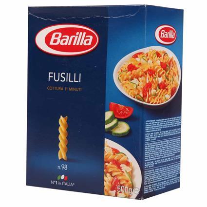 Fusilli Pasta - Barilla
