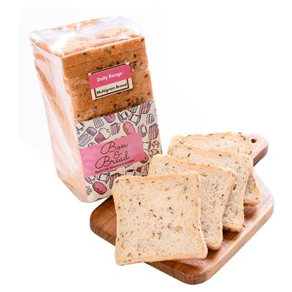 Multigrain Bread - Bon & Bread