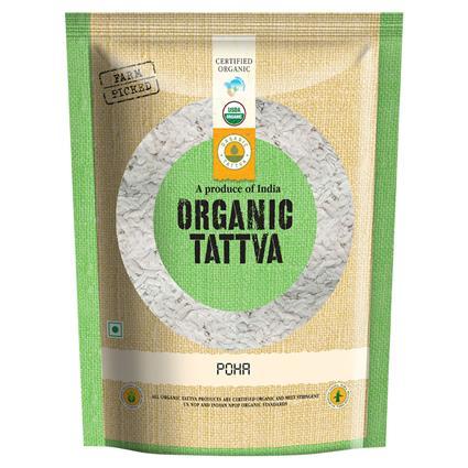 Poha Organic - Organic Tattva