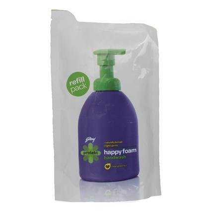 Happy Foam Handwash - Protekt