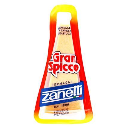 Gran Spicco - Zanetti