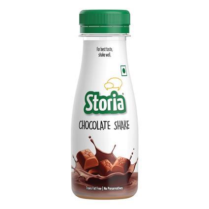 STORIA CHOCOLATE SHAKE 200ML
