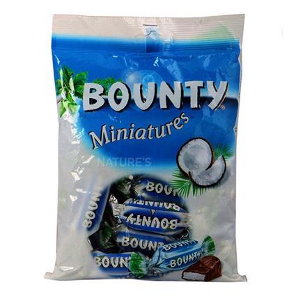 Miniatures - Bounty