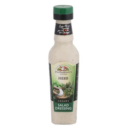 Creamy Salad Dressing - Inapaarmans