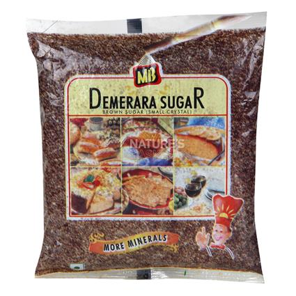 Demerara Sugar - Mb