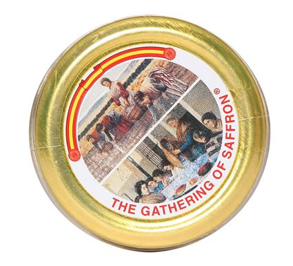 GATHERING SAFFRON 2g
