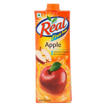 Real Activ Apple Juice - Real
