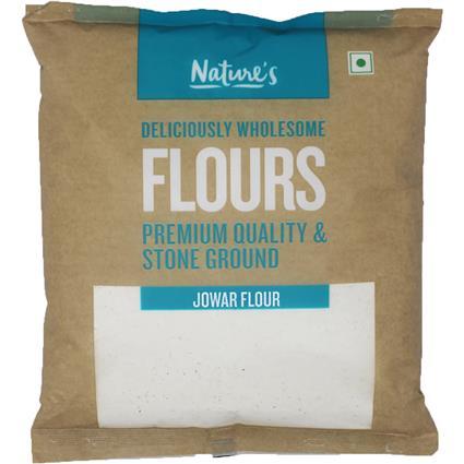 Jowar Flour - Nature's