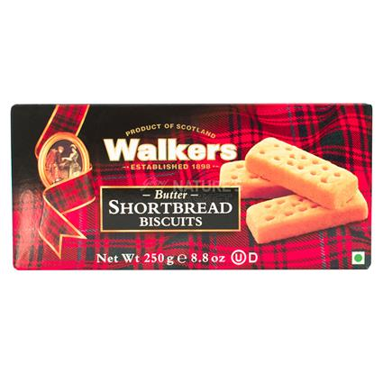 Shortbread Fingers - Walkers