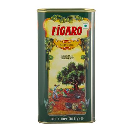 Pure Olive Oil - Figaro