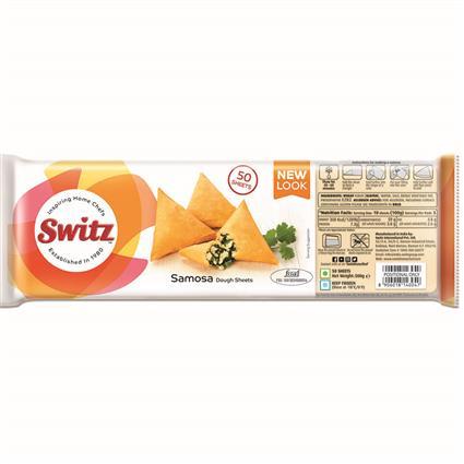 SWITZ SAMOSA PATTI 500G