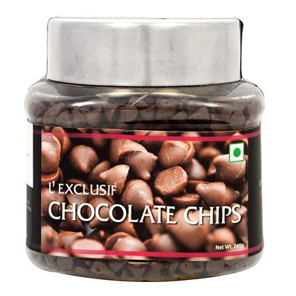 Chocolate Chips - L'exclusif