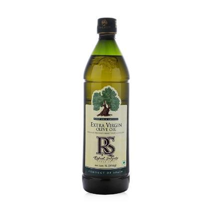 RS EXTRA VIRGIN OLIVE OIL BTL 1L