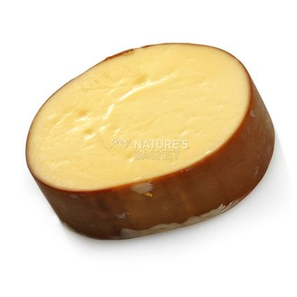 Smoked Cheese  -  Plain - Holland Kroon