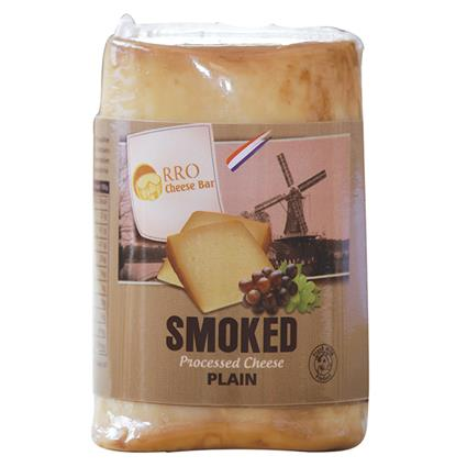 Smoked Cheese Plain - RRO