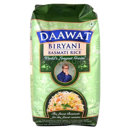Biryani Basmati Rice - Daawat