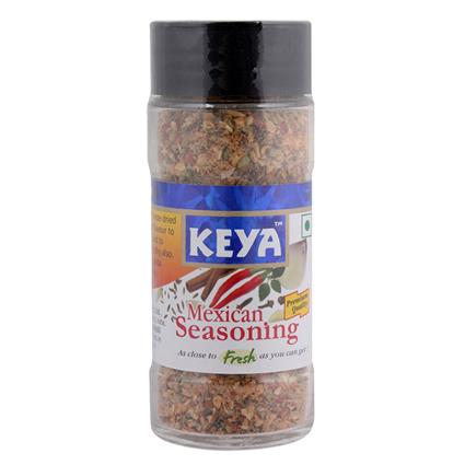 Mexican Seasoning - Keya