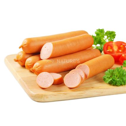 Chicken Frankfurter - Rep Of Chicken