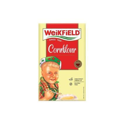 Weikfield Corn Flour 100G
