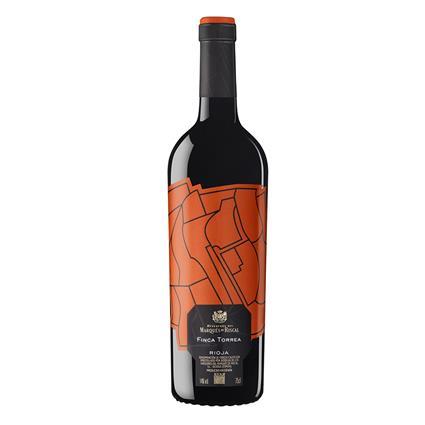 Marques De Riscal Finca Torrea Rioja - Red Wine