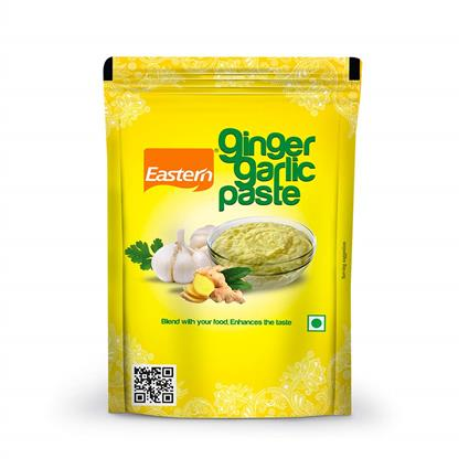 EASTERN GINGER GARLIC PASTE 100 G