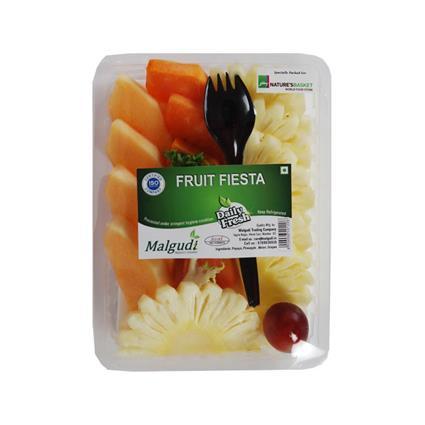 Fruit Fiesta - Fruits & Vegetables