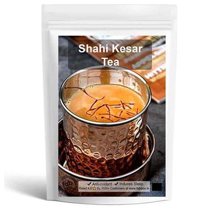 SHAHI KESAR TEA - FABBOX