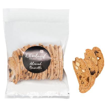 Almond Biscotti - L'exclusif