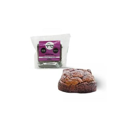 SPRINNG GLUTEN FREE CHOCOLATE BROWNIE 80G