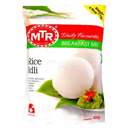 Rice Idli Breakfast Mix - MTR