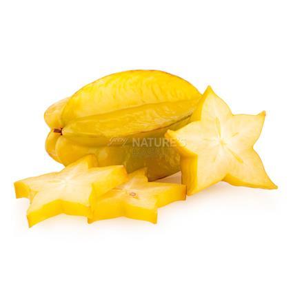 Carambola/Star Fruit
