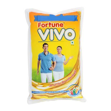 VIVO Oil - Fortune