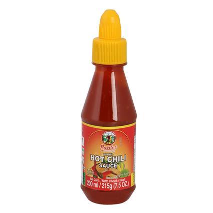 Hot Chili Sauce - Pantai