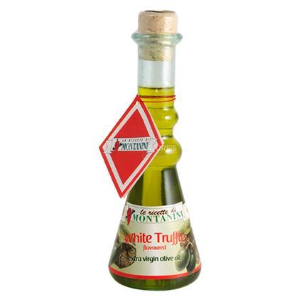 Montanini Wht Truffle Olive Oil 140Ml
