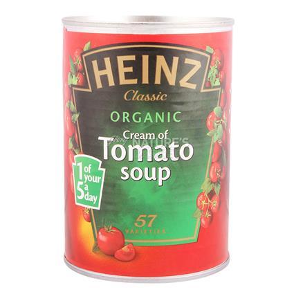Cream Of Tomato Soup - Heinz