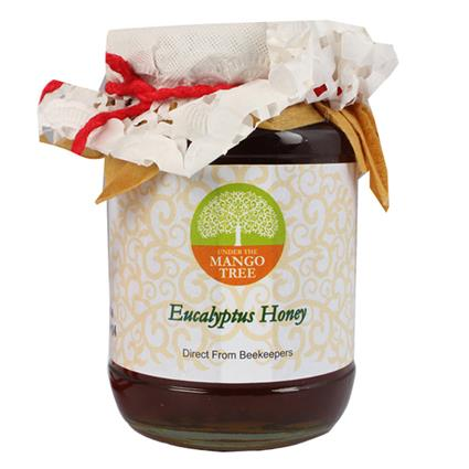 Eucalyptus Honey - Mango Tree