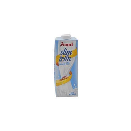 amul slim&trim milk 1l