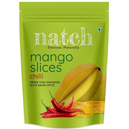 NATCH MANGO CHILLI 150G