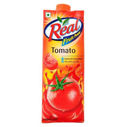 Tomato Juice - Real