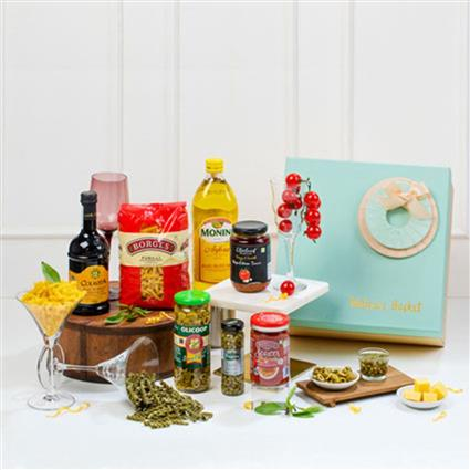 Tea Treats - Gift Hamper